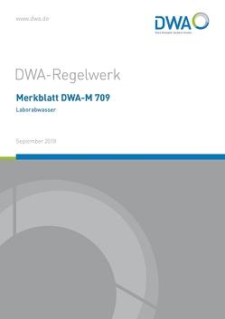 Merkblatt DWA-M 709 Laborabwasser