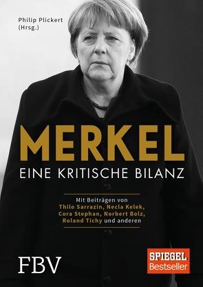 Merkel von Plickert,  Philip