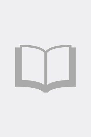 Merksätze und Formeln CHEMIE von Wächter,  Michael