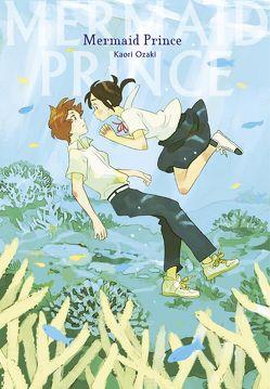 Mermaid Prince von Ozaki,  Kaori