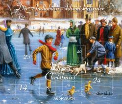 Merry Christmas von Deutschmann,  Heikko, Diverse, Gertzen,  Hubertus, Hübschmann,  Ulrike, Stoeckle,  Frank, Wolters,  Doris