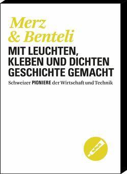 Merz & Benteli von Thut,  Walter