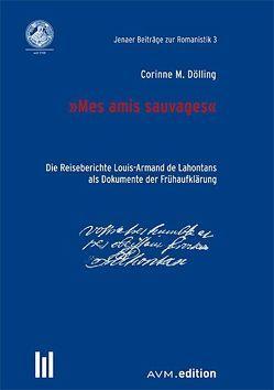 'Mes amis sauvages' von Dölling,  Corinne M., Hammerschmidt,  Claudia, Schlösser,  Rainer