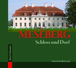 Meseberg von Lehmann,  Jörn