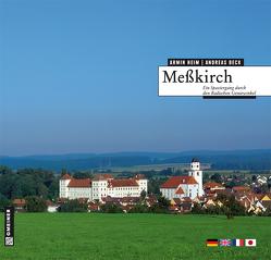 Meßkirch von Heim,  Dr. Armin