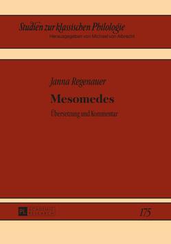 Mesomedes von Regenauer,  Janna