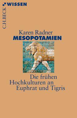 Mesopotamien von Radner,  Karen