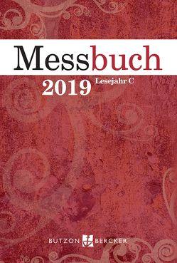 Messbuch 2019 von Beck,  Eleonore, Sandherr,  Susanne, Sandherr-Klemp,  Dorothee
