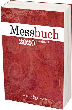 Messbuch 2020 von Beck,  Eleonore, Sandherr,  Susanne, Sandherr-Klemp,  Dorothee
