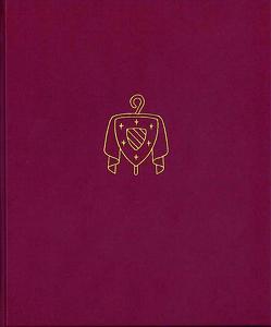Messbuch – Eigenfeiern des Zisterzienserordens von Mehrerauer Zisterzienserkongregation