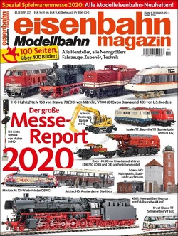 Messe-Report 2020