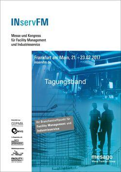 Messe und Kongress für Facility Management und Industrieservice von Mesago Messe Frankfurt GmbH,  Frankfurt/M.
