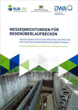 Messeinrichtungen für Regenüberlaufbecken von Lieb,  Wolfgang