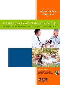 Messen Sie Ihren Blutdruck richtig ! Ein Gutschein und Video-Kurs von besten Experten gratis dazu. von Khaskelman,  Yevgen
