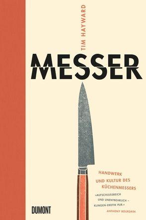 Messer von Hayward,  Tim, Lück,  Susanne