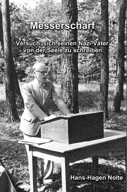 Messerscharf von Nolte,  Hans-Hagen