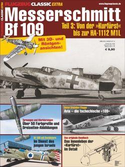 Messerschmitt Bf 109 Teil 3