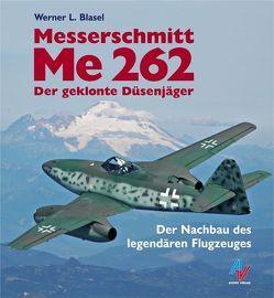 Messerschmitt Me 262 von Blasel,  Werner L