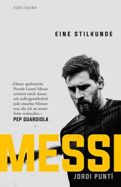 Messi von Ebmeyer,  Michael, Punti c/o,  Jordi