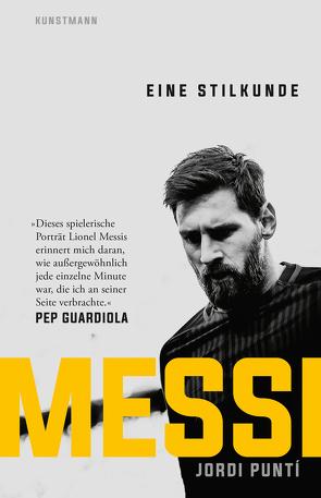 Messi von Ebmeyer,  Michael, Punti,  Jordi