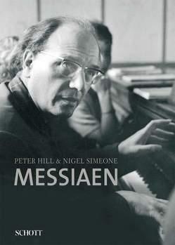 Messiaen von Hill,  Peter, Simeone,  Nigel