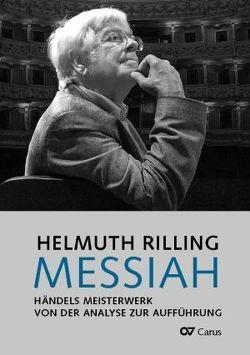 Messiah von Kretschmann,  Carsten, Rilling,  Helmuth, Rilling,  Sara Maria