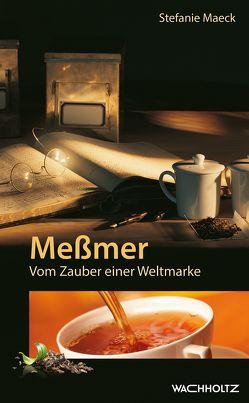 Meßmer von Maeck,  Stefanie