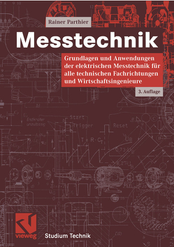 Messtechnik von Parthier,  Rainer
