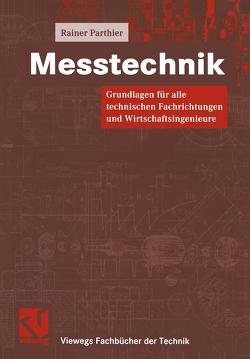 Messtechnik von Mildenberger,  Otto, Parthier,  Rainer
