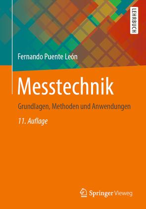 Messtechnik von Puente León,  Fernando