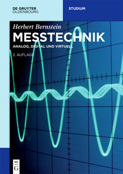 Messtechnik von Bernstein,  Herbert