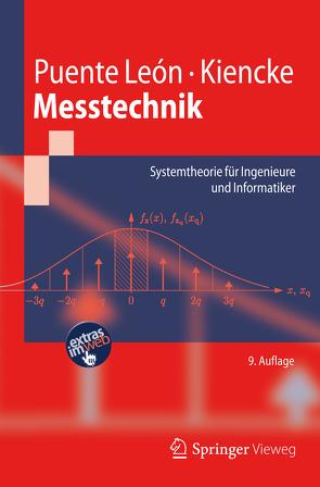 Messtechnik von Kiencke,  Uwe, Puente León,  Fernando