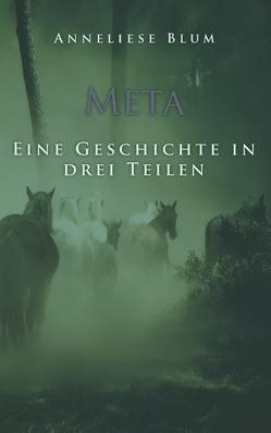 Meta von Blum,  Anneliese
