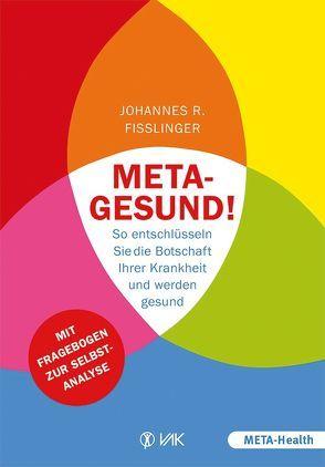 Meta-gesund! von Brandt,  Beate, Fisslinger,  Johannes R