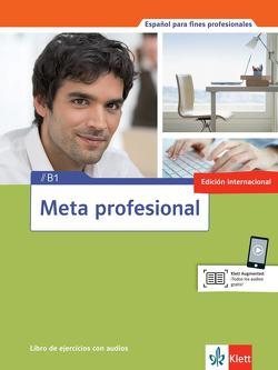 Meta profesional B1 (edición internacional)