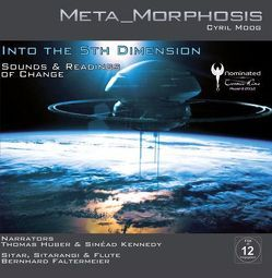 Meta_Morphosis: Into the 5th Dimension von Moog,  Cyril