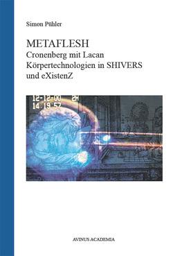 METAFLESH von Pühler,  Simon
