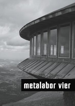 metalabor vier von Büttner,  Sascha