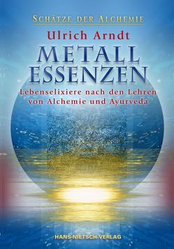 Metall-Essenzen von Arndt,  Ulrich