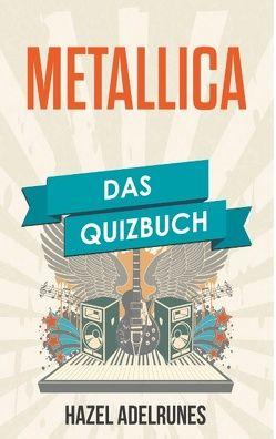 Metallica von Adelrunes,  Hazel