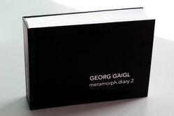 metamorph.diary 2 von Gaigl,  Georg