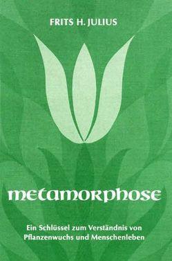Metamorphose von Julius,  Frits H