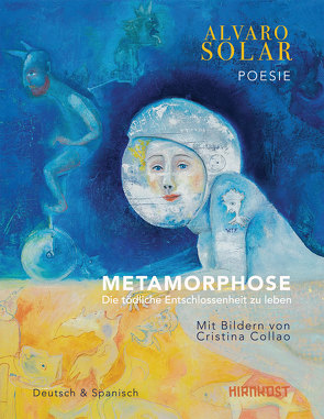 Metamorphose von Collao,  Cristina, Solar,  Alvaro