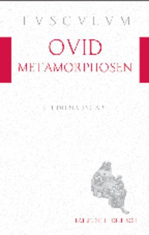 Metamorphosen von Fink,  Gerhard, Ovid