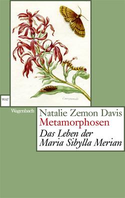 Metamorphosen von Kaiser,  Wolfgang, Zemon Davis,  Natalie