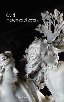 Metamorphosen von Ovid, von Albrecht,  Michael