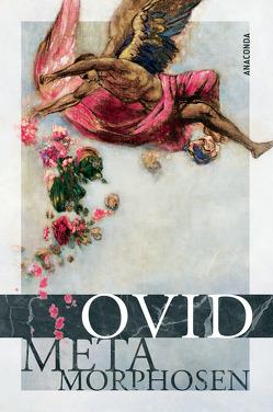 Metamorphosen (Versform) von Ovid, Voß,  Johann Heinrich