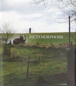 Metamorphosis von Heusinger von Waldegg,  Joachim, Reineking,  James