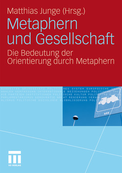 Metaphern und Gesellschaft von Junge,  Matthias