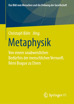 Metaphysik von Böhr,  Christoph